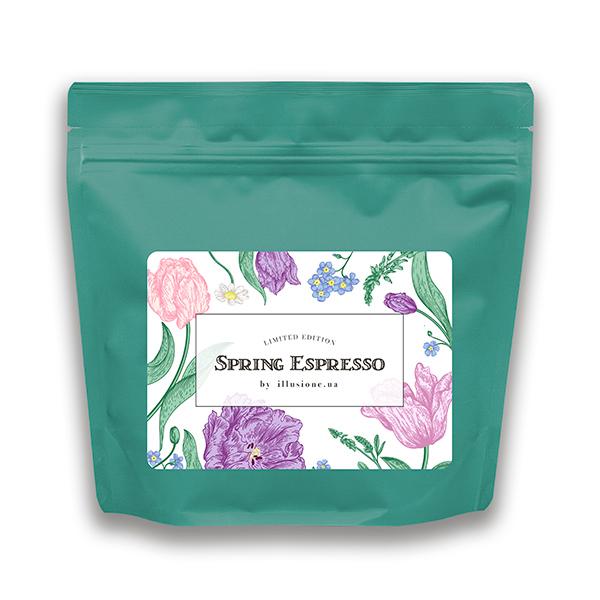 Spring Espresso Blend