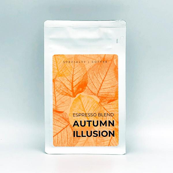 Autumn Illusion Espresso Blend